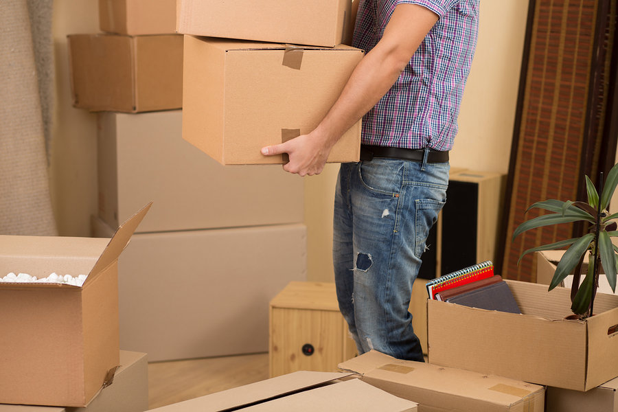 Get a complete moving service or just choose a specific service to save on costs