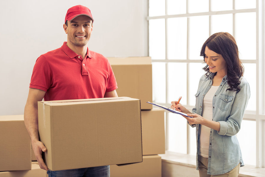 Local movers offer special discounted moving rates for students