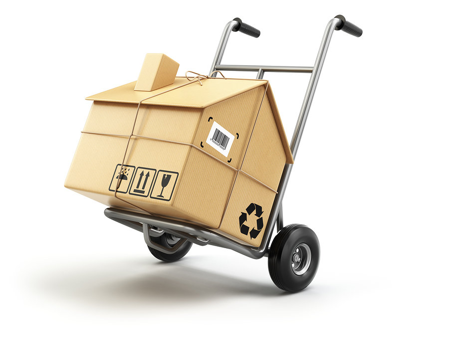 Long distance moving requires professional moving services to ensure safety of goods and convenience