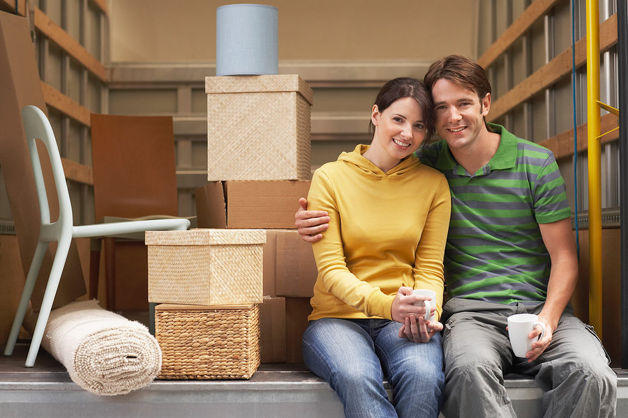 Moving can be stress-free when you find movers with 5 free moving quotes