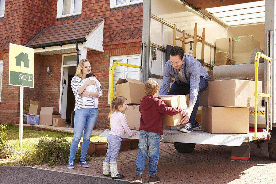 Local Moving And Local Movers In Ottawa Toronto Or