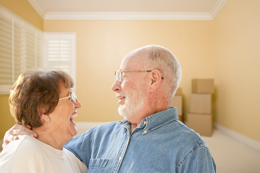 Senior relocation services – Downsizing or moving to assisted living facilities