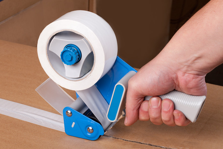 Professional packaging services speed up any move and ensure safety of goods during transport