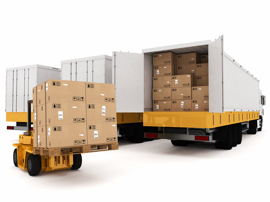Removal companies offer packaging and storage of household or commercial goods
