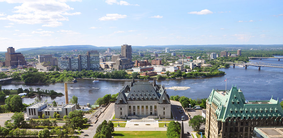 Money Sense Magazine ranks Ottawa-Gatineau as the best place to Live and Work
