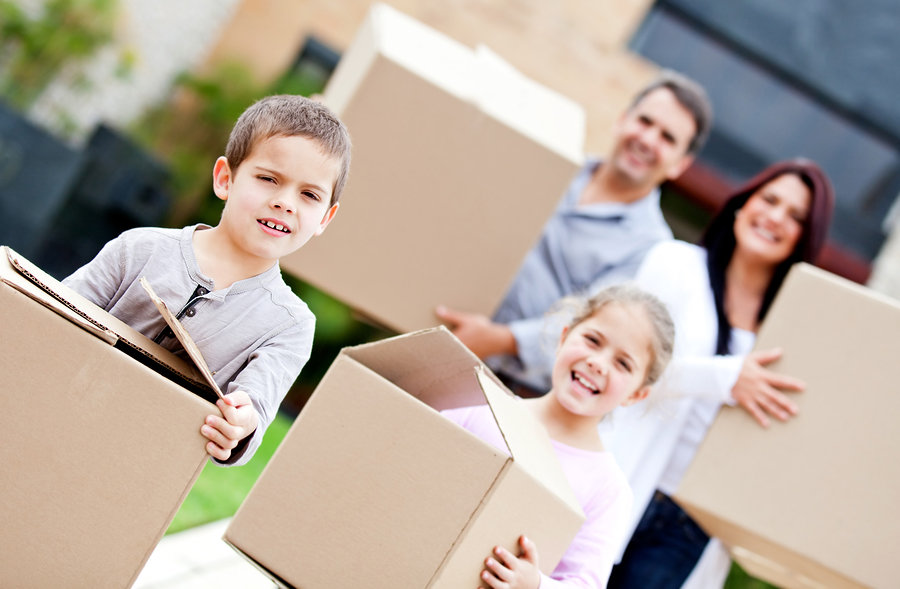 Moving your family to Gatineau can be more affordable