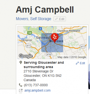 Amj Campbell Moving 5 Movers Quotes