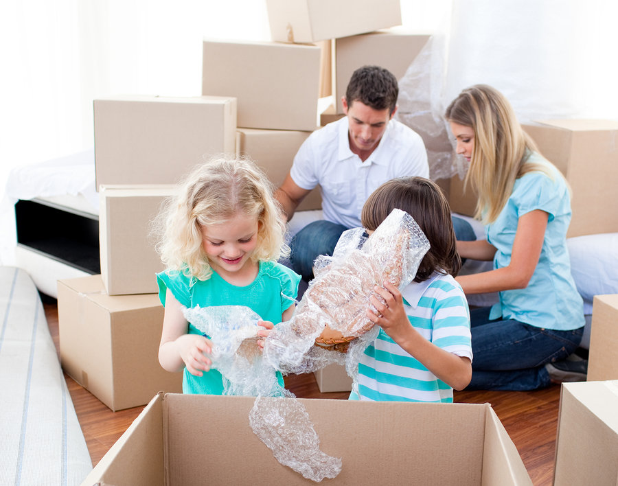 Carefully plan your move and choose the right mover using free online moving quotes