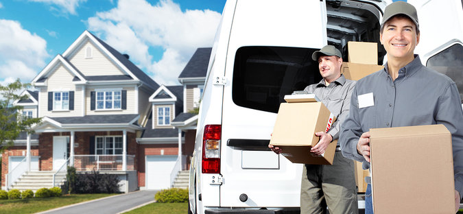 Choose from a wide array of professional moving companies and their services