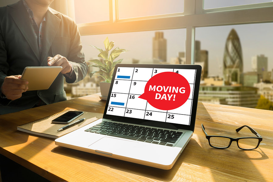 Avoid moving during peak days and be flexible with your moving date