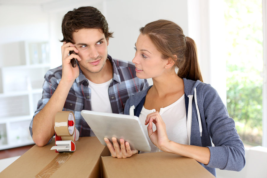 Hiring movers over the phone is not the best way to save money on your move