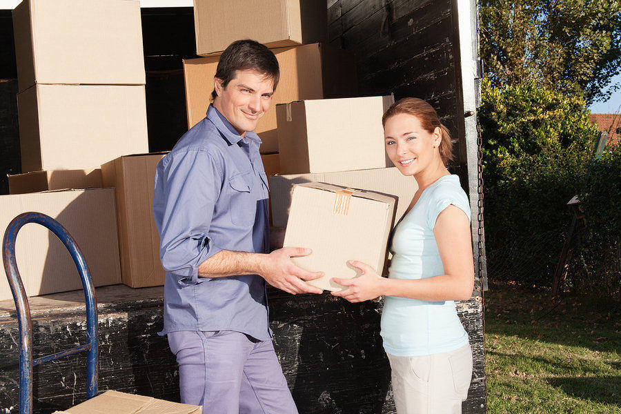 If you pay hourly for your move, ensure that you are ready when movers arrive