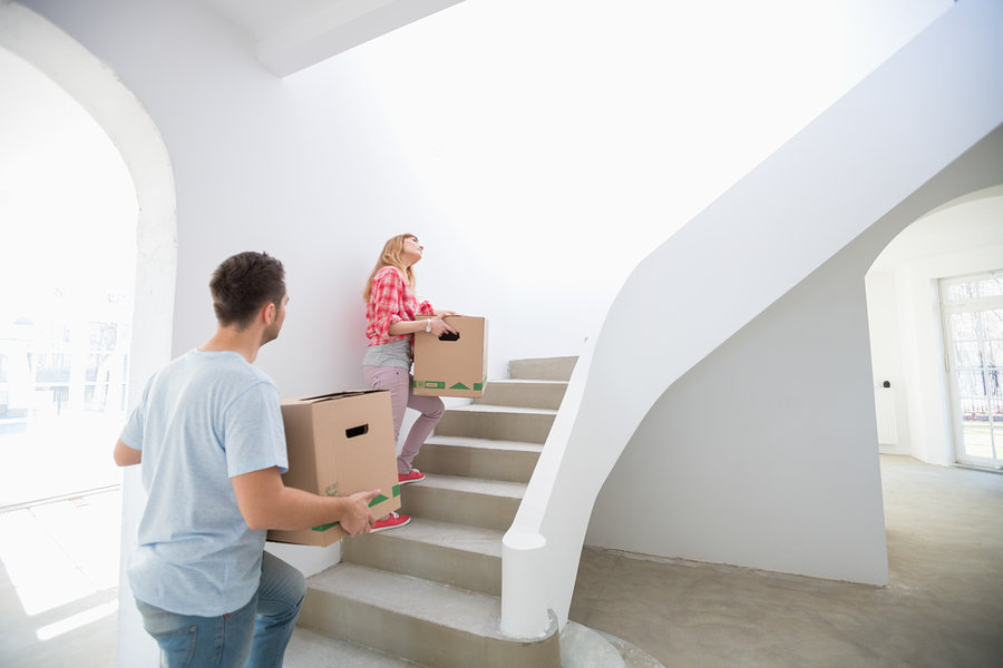 Professional movers are prepared for any moving obstacles and work fast to save you time and money