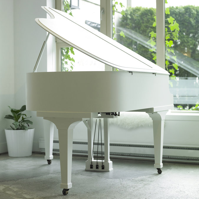A baby grand piano is priceless and should be moved by professional piano removal specialists