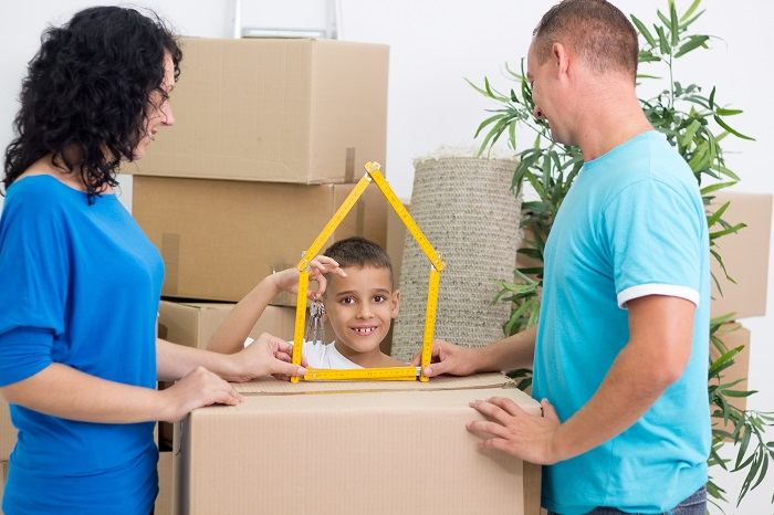 Compare prices from residential movers