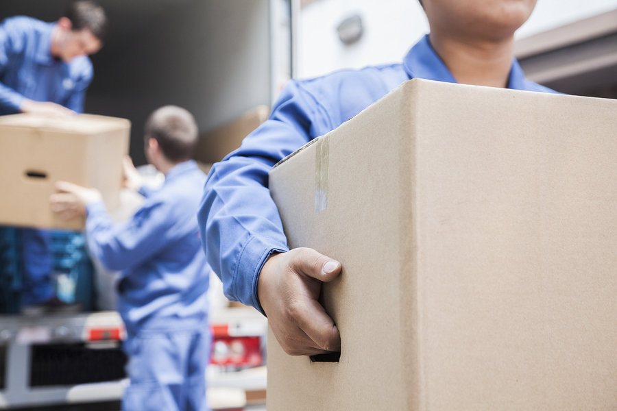 Moving companies design their services to ensure that customers experience hassle-free moving