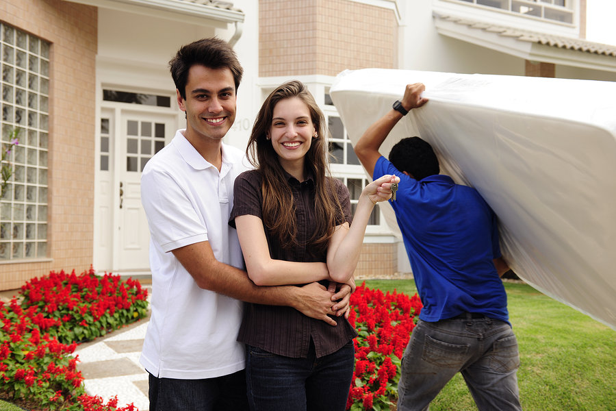 Professional moving companies complete moves faster and more efficiently saving you time and money