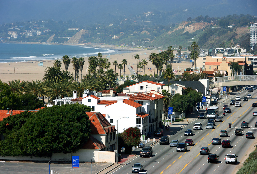Moving to LA suburban communities near the coast