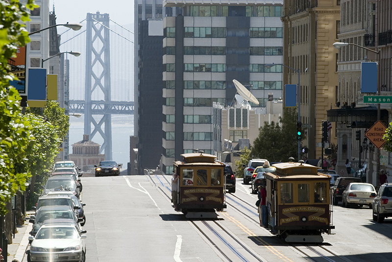 Moving to San Francisco with the best professional movers