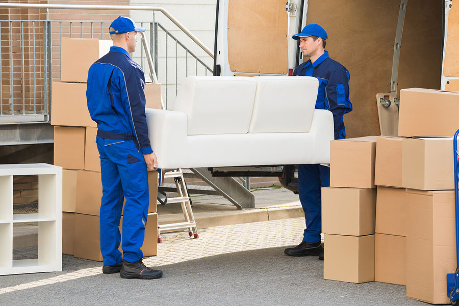 Professional Movers in LA – Hiring your mover