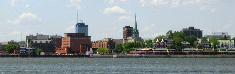 By Fralambert - Own work, CC BY-SA 3.0 Moving to Trois-Rivieres with affordable moving companies