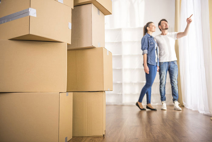 Professional Laval moving companies get the move done at reasonable rates for stress-free moving