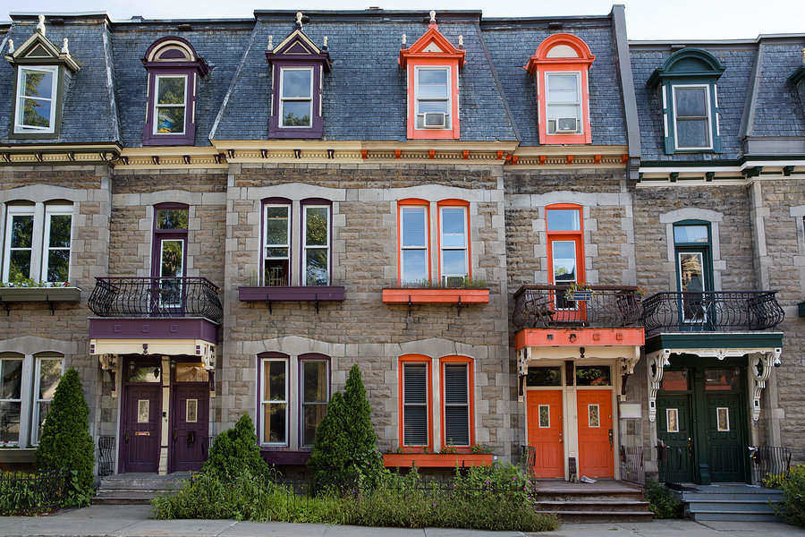 Moving Day in Montreal is July 1 – apartment rentals in the city
