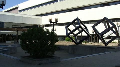 Par Khayman — Travail personnel, CC BY-SA 3.0 Université du Québec in Trois- Rivières