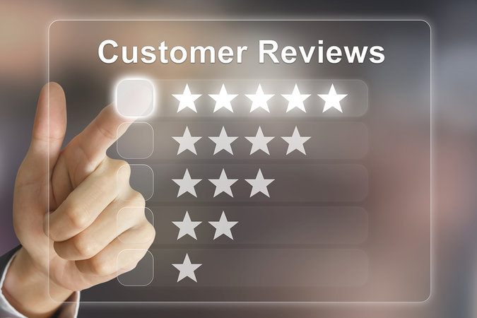 Customer reviews are essential to assessing a moving company's overall performance