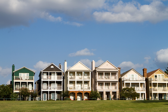 Affordable townhomes in Memphis suburbs – one of the best reasons to move to Memphis