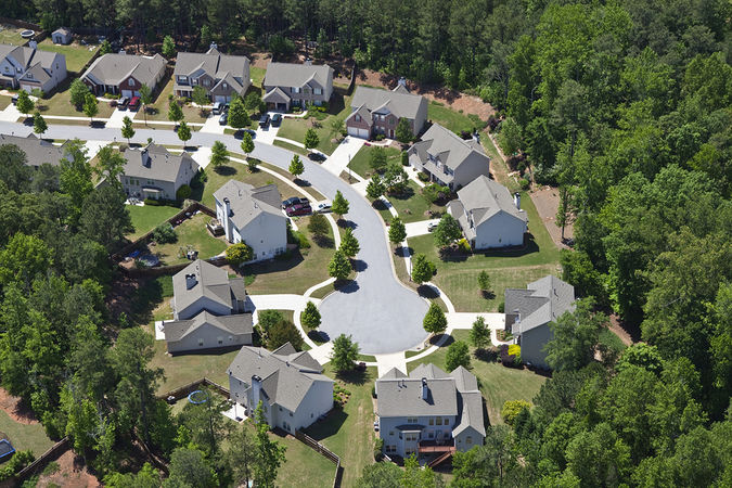 City or suburban living in Atlanta is one of the important choices you need to make