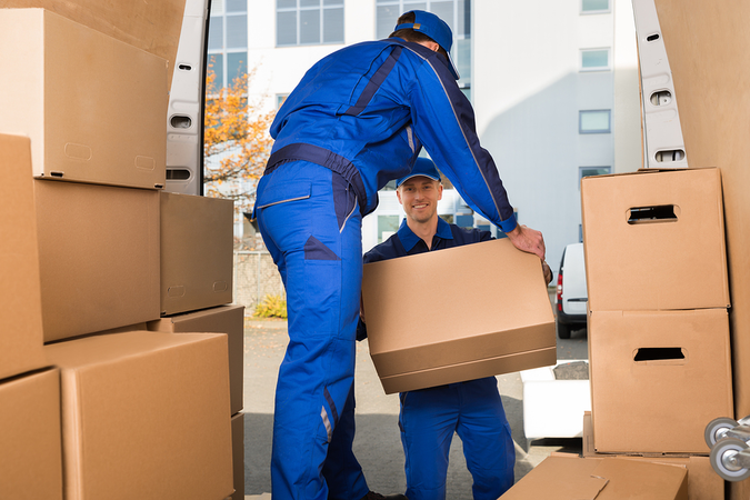 Consider factors like experience, price, customer service, and reputation when choosing your movers