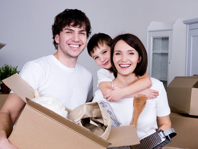 Eliminate moving stress with budget-friendly moving services