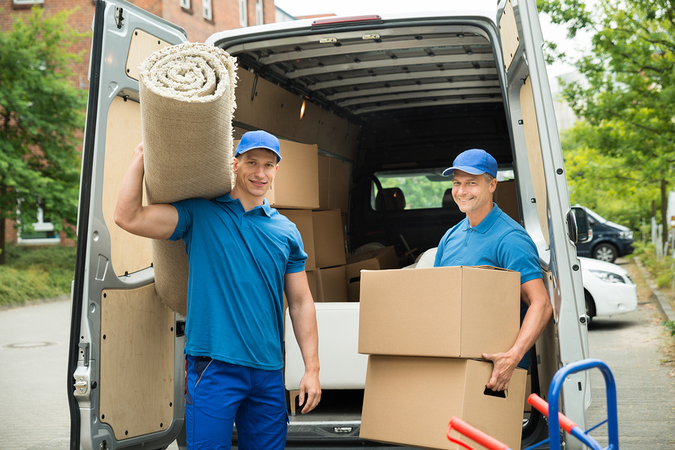 Find reliable movers for your relocation to Baltimore with free moving quotes