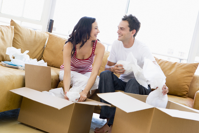 Memphis movers can design a stress-free move with affordable moving services