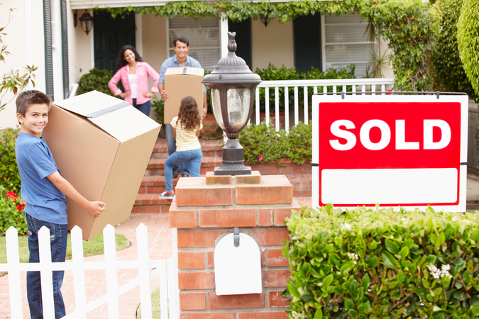 Move into your new home in Baton Rouge with affordable movers