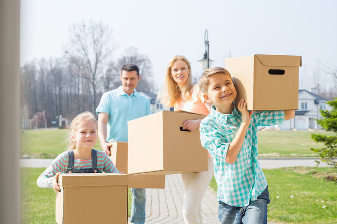 Move to Austin with affordable and reliable moving companies for a stress-free move