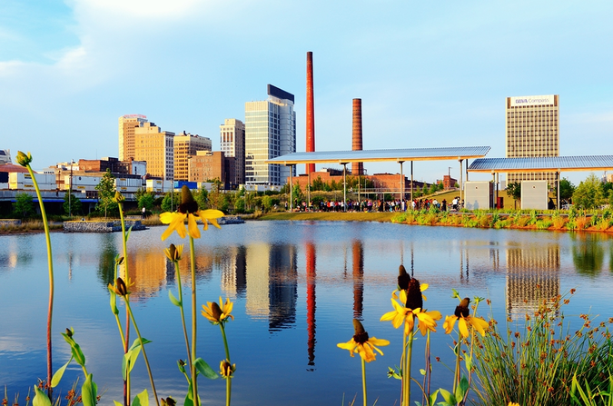 Move to Birmingham Al – One of the most livable cities in America