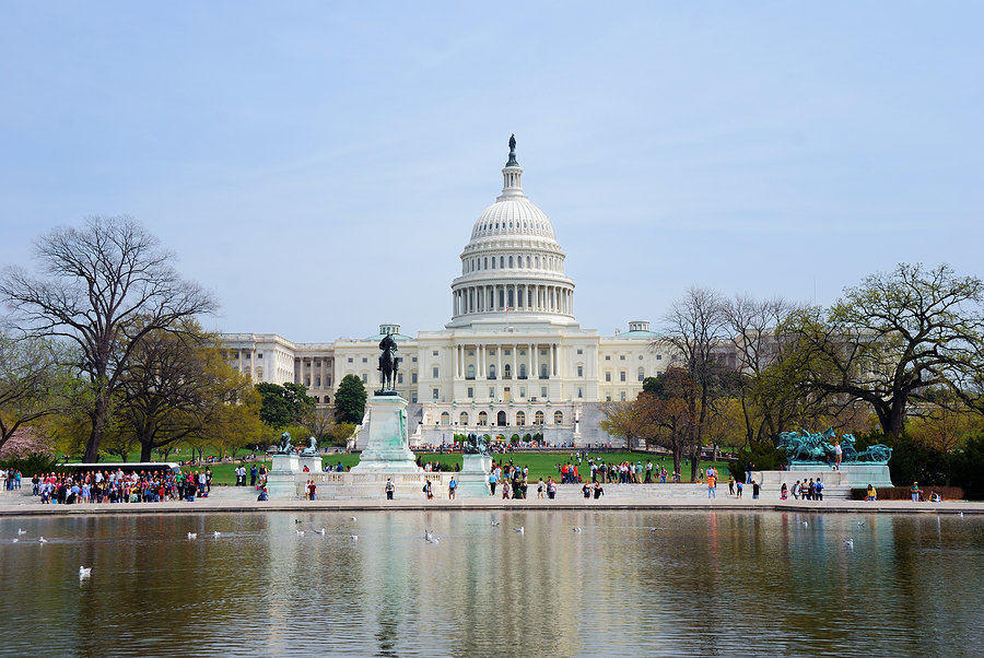 Move to Washington DC – the most powerful city in the World