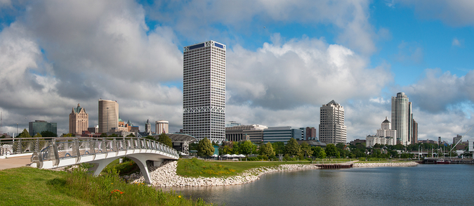Move to beautiful Milwaukee for exhilarating outdoor adventures and relaxed lifestyle