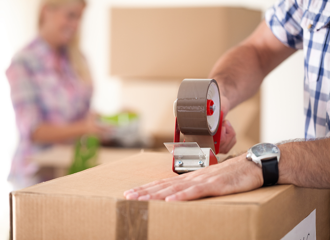 Moving companies are licensed, insured, and experienced in delivering assorted moving services