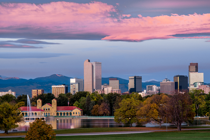 Moving to Denver – Affordable living in a beautiful and natural environment