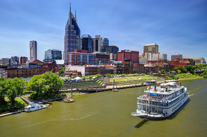 Moving to Nashville – One of the best places to live and work in the USA