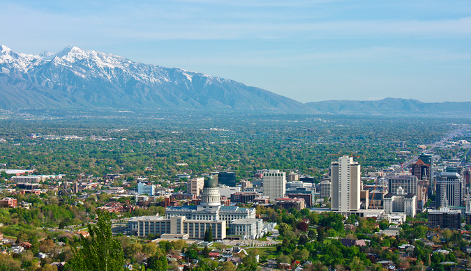 Moving to Salt Lake City, Utah – Enjoy unique and high quality lifestyles the southern way