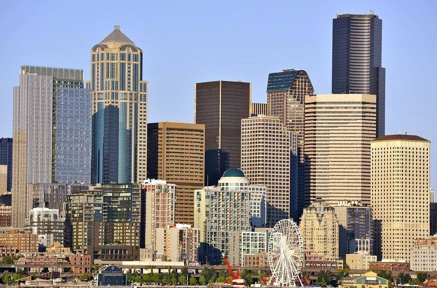 Moving to Seattle, WA – city of tech-savvy people