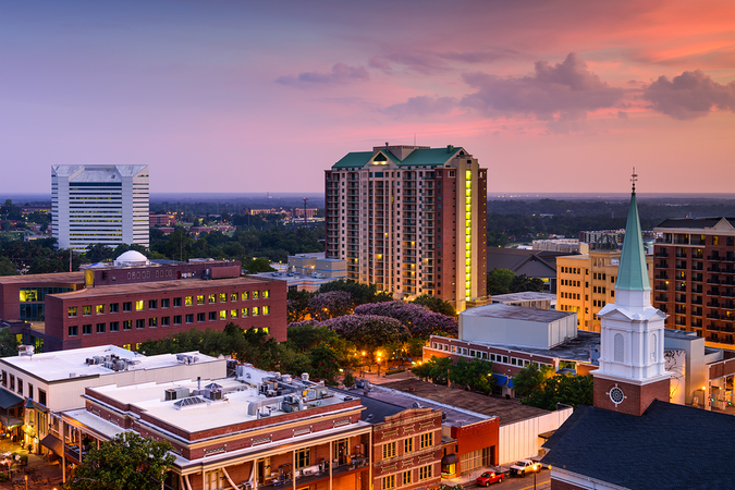 Moving to Tallahassee – one of the best moving destinations in the USA