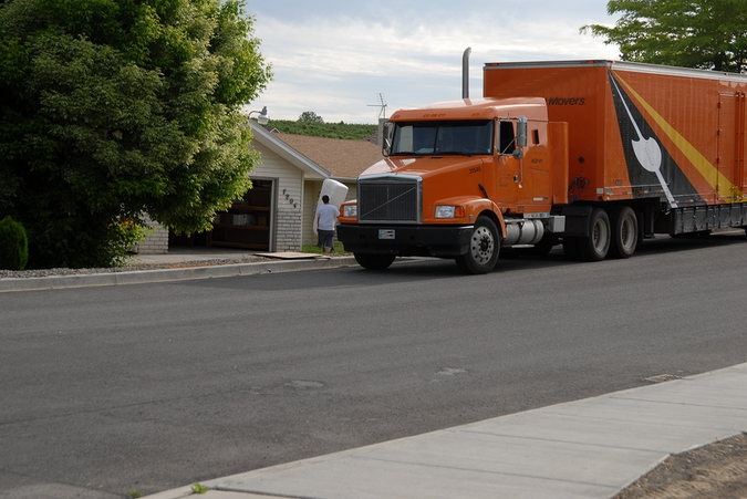 Plan your moving day with professional local and long distance movers in Indianapolis