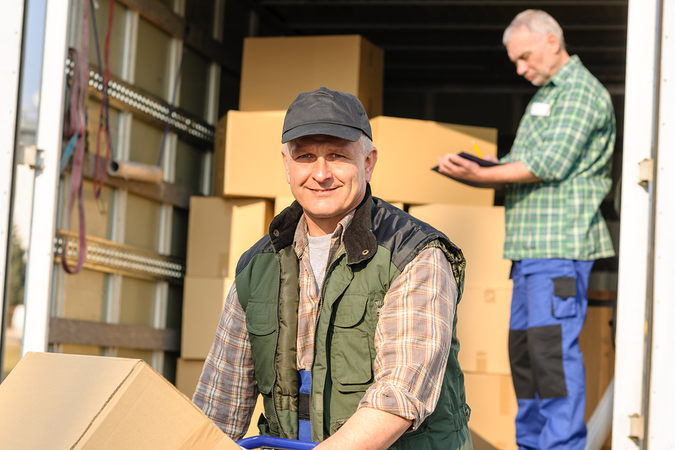 Search for best Kansas City moving companies with 5 free movers' quotes