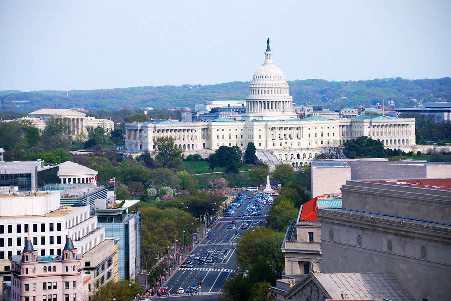Complete moving advice to washington dc for Moving to washington dc advice