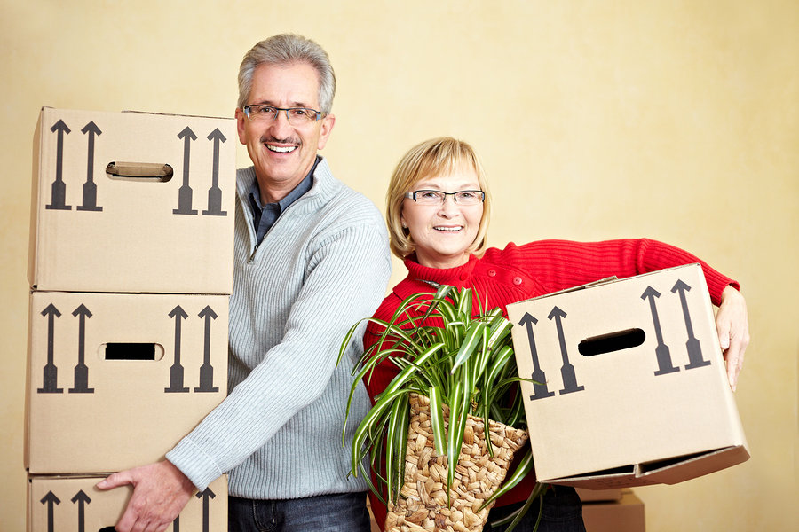 Professional movers provide specialized moving services for seniors that cater to unique needs